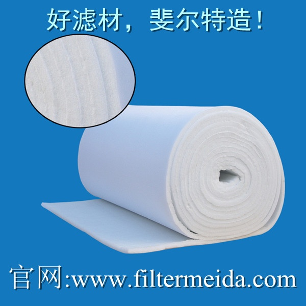 ceiling filter roll