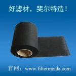 Activated carbon cloth